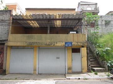 R$2.200,00 Jardim Líbano Casas