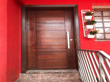 R$ 350.000,00 Jardim Santa Mônica Sobrados