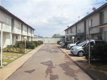 R$ 300.000,00 Vila Nova Jaraguá Casas em Condomínio