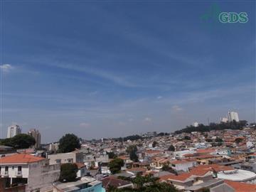 R$ 318.000,00 Vila Mangalot Apartamentos