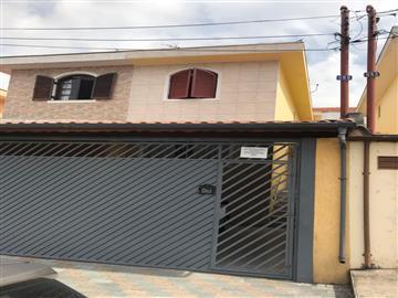 R$ 550.000,00 Jardim Mangalot Sobrados