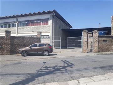 R$ 50.000,00 Jardim Platina Galpões