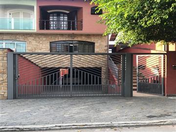 R$ 850.000,00 City Pinheirinho Sobrados