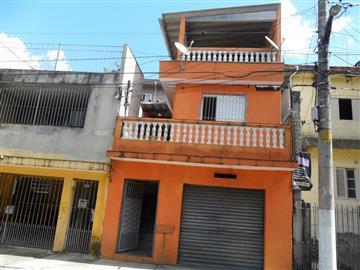 R$ 450.000,00 Jardim Cidade Pirituba Sobrados