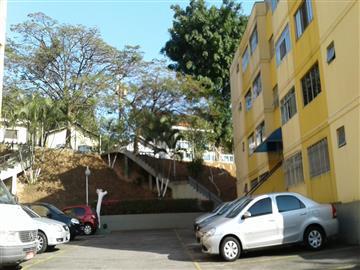R$ 260.000,00 City Pinheirinho Apartamentos