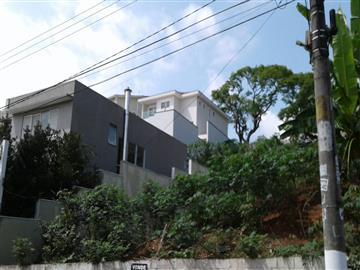 R$ 550.000,00 City América Terrenos em Condomínio