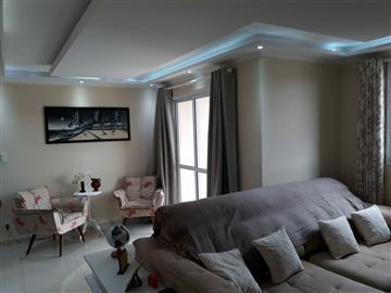 R$ 630.000,00 Vila Mangalot Apartamentos