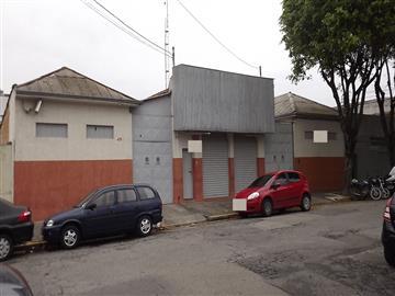 R$ 12.000,00 Vila Anastácio Galpões