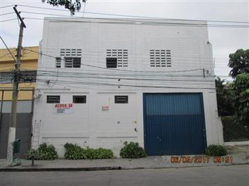 R$ 9.000,00 Vila Anastácio Galpões