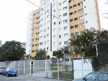 R$ 265.000,00 Parque São Domingos Apartamentos