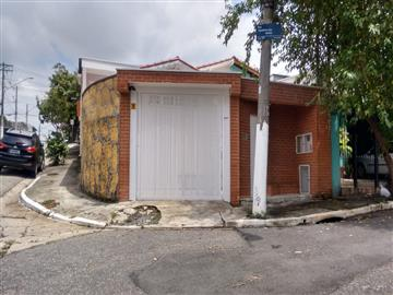 R$ 580.000,00 Parque São Domingos Casas Térreas