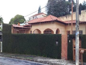 R$ 550.000,00 Vila dos Remédios Casas Térreas