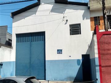 R$ 4.500,00 Jardim Cidade Pirituba Galpões