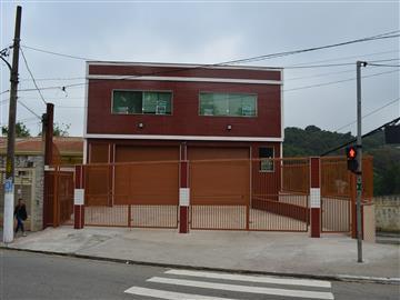 R$9.000,00 Jardim Jaragua Galpões