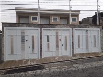 R$ 400.000,00 Vila Mirante Sobrados Novos