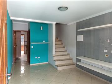 R$ 320.000,00 Vila Mirante Sobrados