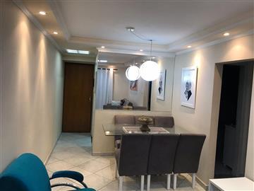 R$350.000,00 Mangalot Apartamentos