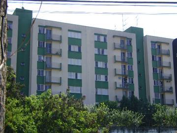 R$ 900,00 Jardim Santa Mônica Apartamentos