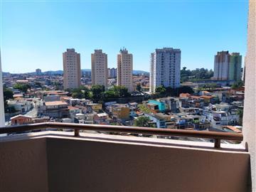 R$ 1.400,00 Vila Mangalot Apartamentos