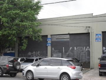 Galpões São Paulo