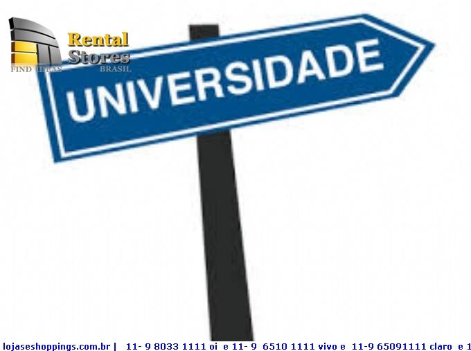 Universidade e Faculdade em São Paulo Centro  R$        200.000.000,00
