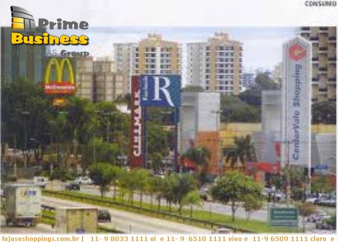 345aa985353c8 Loja Shopping em São José dos Campos Centro R  200.000