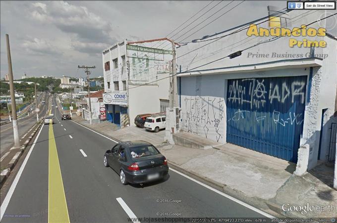 Casa em Campinas Centro  4 dormitórios R$        1.500,00