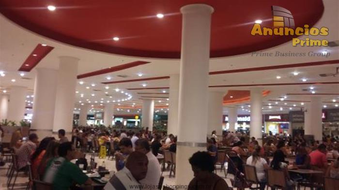 Lojas Shopping