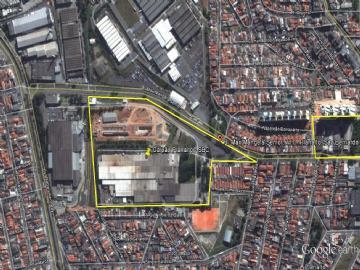 Galpões Industriais São Bernardo do Campo