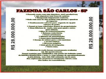 Fazendas São Carlos