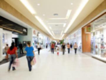 Shoppings Campo Grande