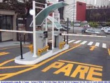 Estacionamentos São Paulo