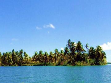 Ilhas Traipu