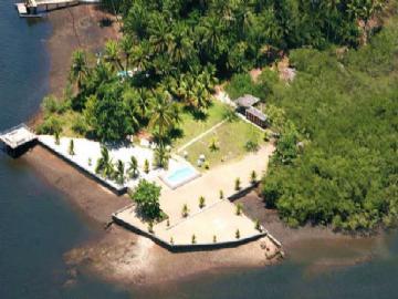 Ilhas Camamu