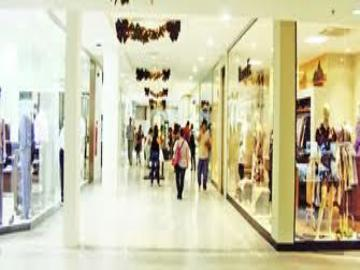 Shoppings Jacarei