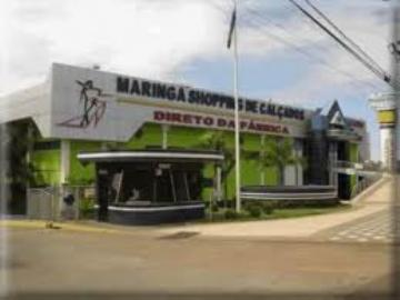 Shoppings Maringa