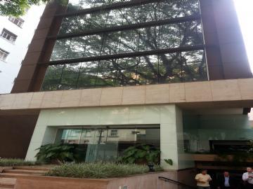 Prédios Comerciais São Paulo