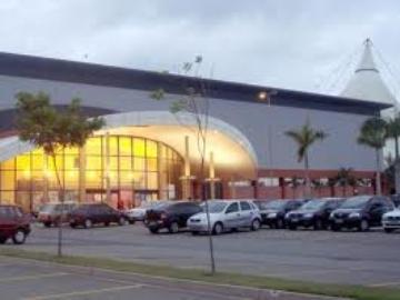 Lojas Shopping Paulinia
