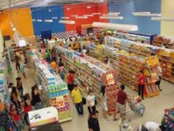Rede de Supermercados Uberlandia