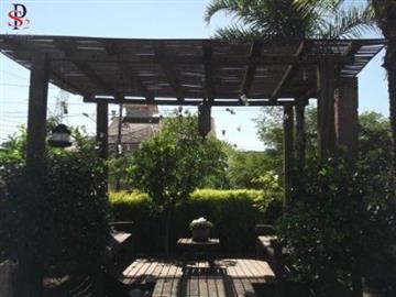 Casa em Condomínio em Cotia Granja Viana  4 dormitórios R$        2.500.000,00