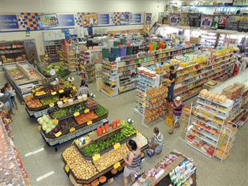 Rede de Supermercados Cerquilho