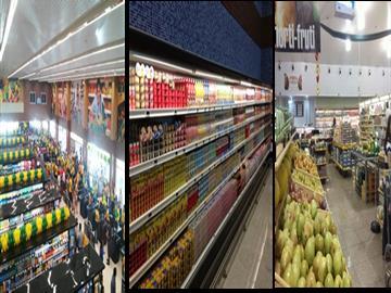 Super Mercados Fortaleza