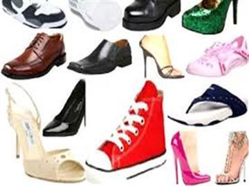 Lojas de Calçados Santo André
