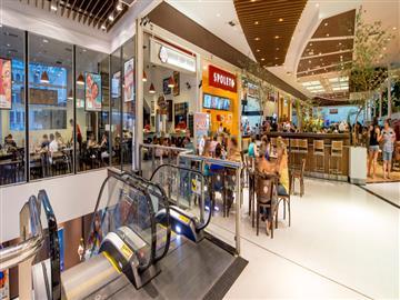 Lojas Shopping Santos