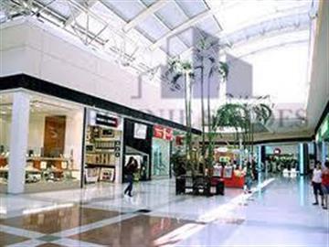 Lojas Shopping Barueri