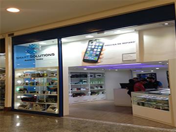 Lojas Shopping Taboao da Serra