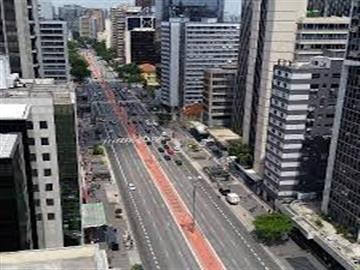 Lajes Corporativas São Paulo