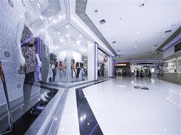 Lojas Shopping Suzano