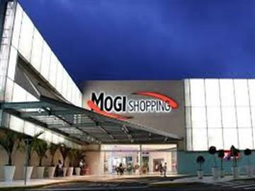 Lojas Shopping Mogi das Cruzes