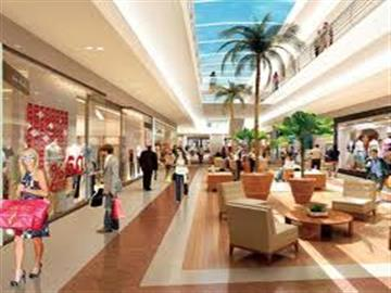 Lojas Shopping Sabauna